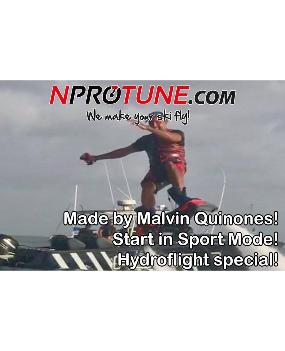 NProtune ECU Tuning