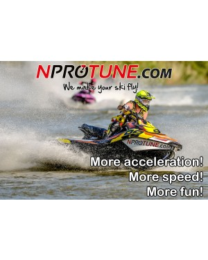 NProtune Sea-Doo Spark 2017 all models - Stage 2