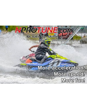 NProtune Sea-Doo Race fuel Spark all models  - RACE