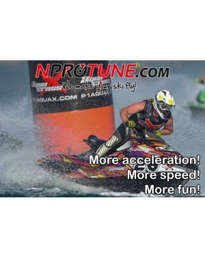 NProtune Sea-Doo Spark 2014-2016 all models  - Stage 2